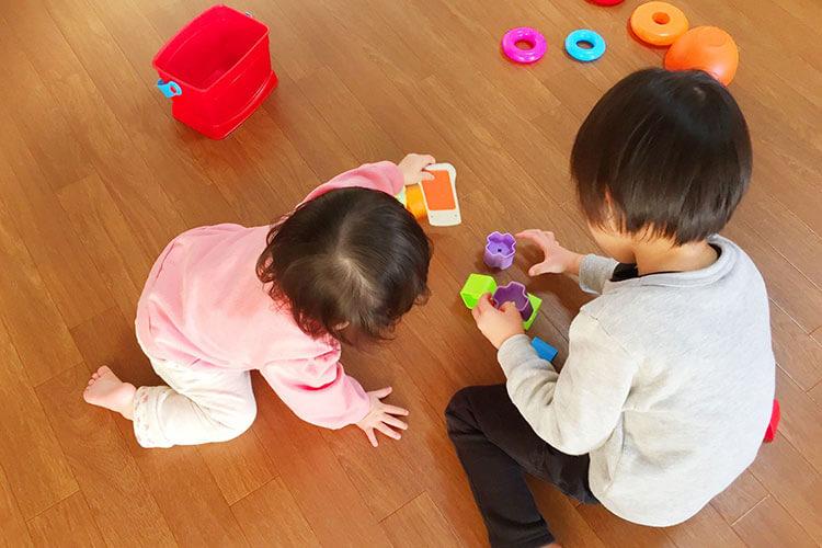 子育ての相互援助をしてくれるファミリーサポートセンター