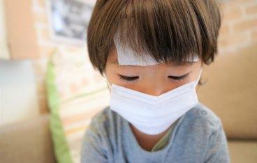 熱のある子どもを預ける病児保育とは