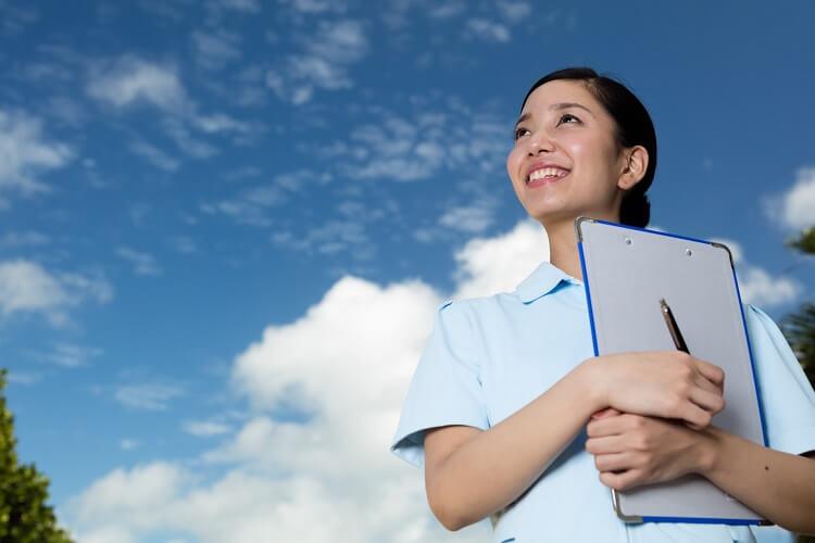 医療福祉介護の仕事は専門性が高い