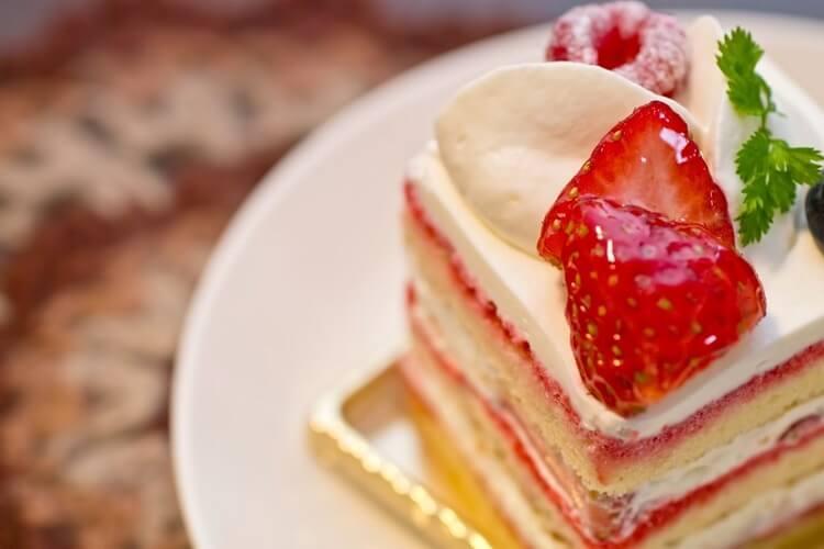 ケーキ屋のお仕事内容