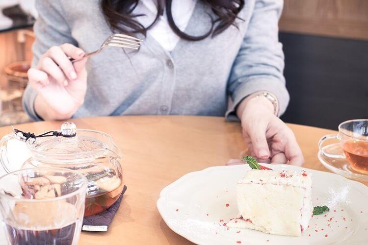 飲食・フードはコミュニケーションが大切