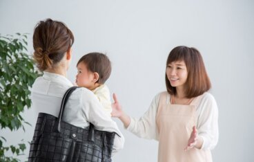 シングルマザーの転職活動