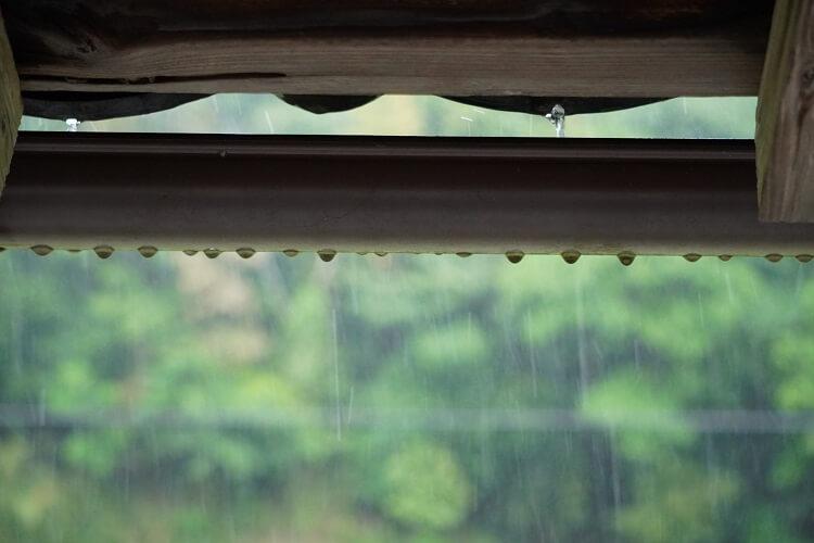 雨の日の楽しみを見つけよう