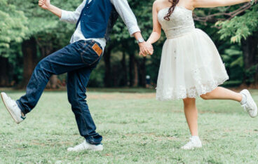 婚活と就活…!