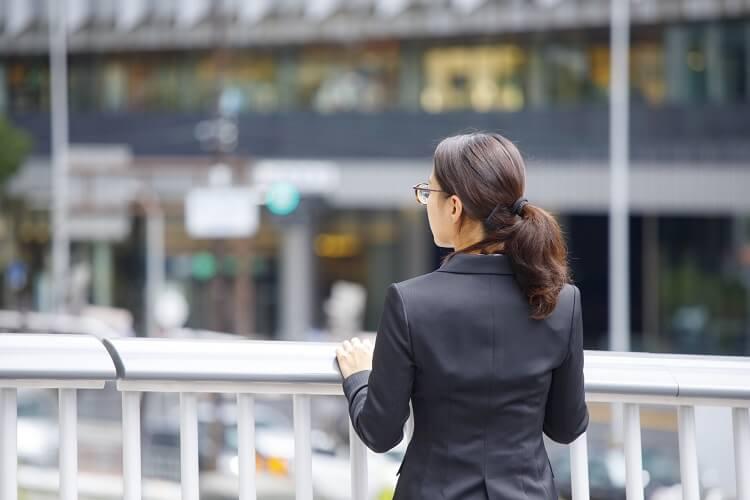転職と年齢の関係
