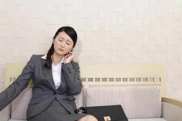 転職が不安な主婦
