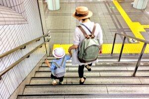 子どもが何歳の時が最適?主婦の転職タイミング
