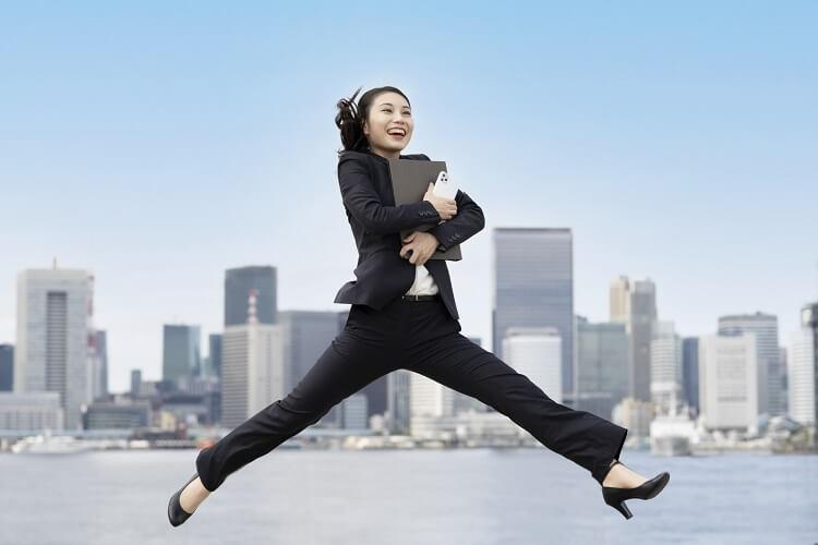 転職活動中の「つなぎ」アルバイトをプラスにする
