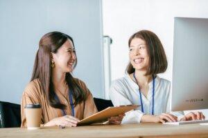 正社員になりたい主婦必見!正社員登用制度とは?